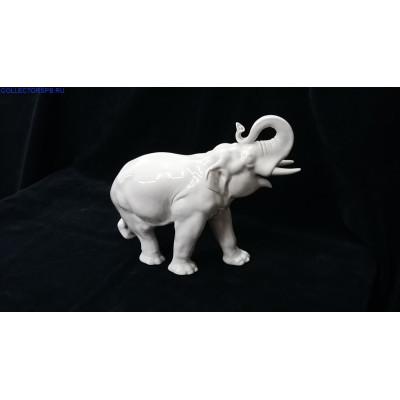 Большой Белый Слон. ЛФЗ. СССР.
