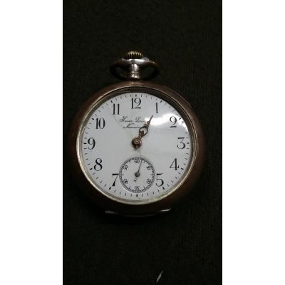 Часы карманные. (№3)