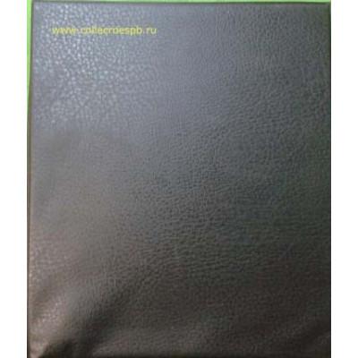 Альбом - обложка вертикальный 230х270 мм, ПВХ, без листов